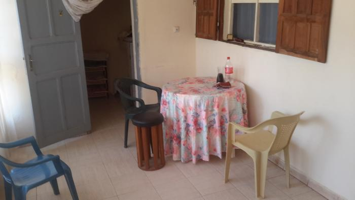 location appartement meuble ziguinchor